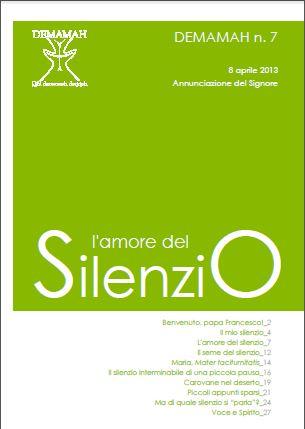 Bollettino n°7-Copertina
