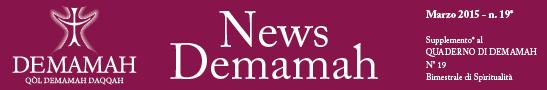 Copertina News Aprile 2015