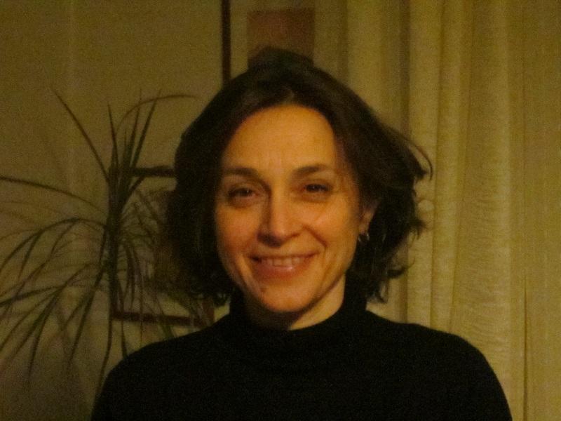 Marilena Sito