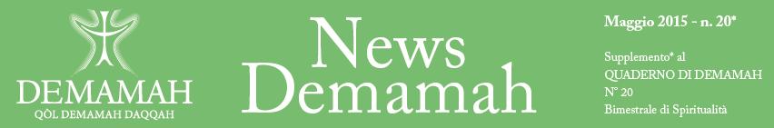 News Maggio copertina