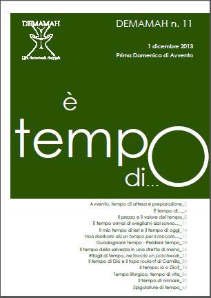 Copertina Bollettino n°11