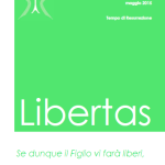 Copertina Libertas